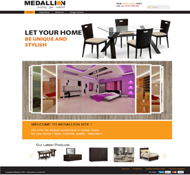 Medallion Furniture